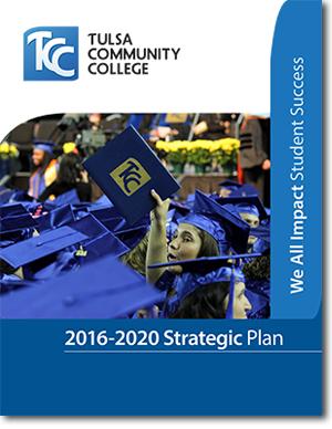 TCC Strategic Plan 2016-2020