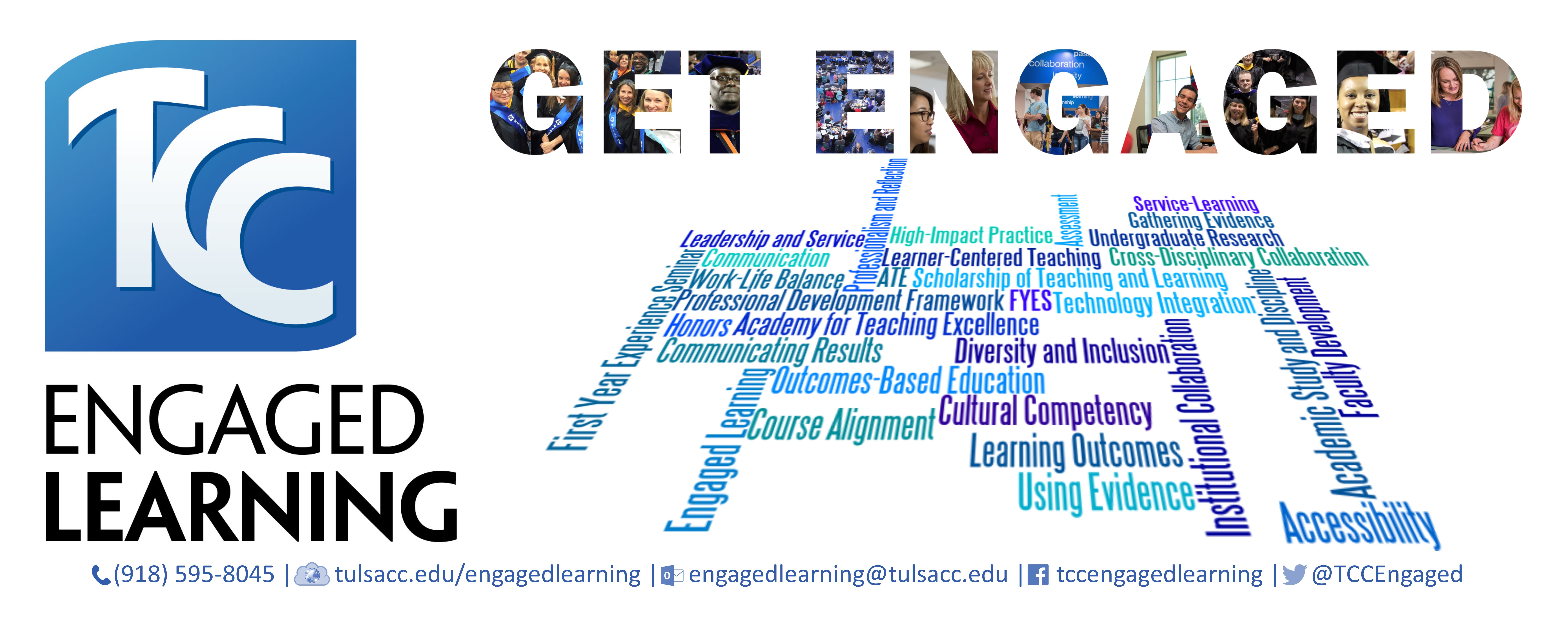 Engaged Learning Banner